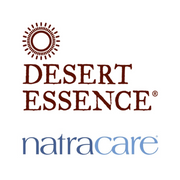 Natracare dessert essence