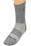 Incrediwear Merino Socks Thin Crew