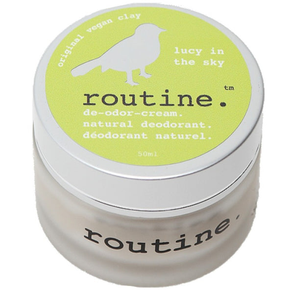 Routine - Vegan by Routine - Ebambu.ca natural health product store - free shipping <59$