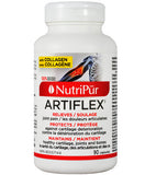 Nutripur- ArtiFlex 90 caps by Nutripur - Ebambu.ca natural health product store - free shipping <59$