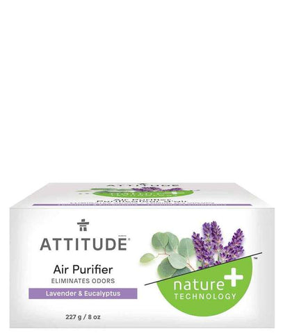Attitude - Air Purifier -Lavender and Eucalypyus - Ebambu.ca FREE SHIPPING OVER 59$