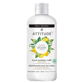 Attitude - Hand Sanitizer - 6 scents