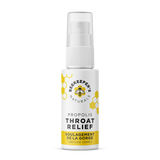 Beekeeper's Natural Inc. - Propolis Throat Spray 30 ml - Ebambu.ca free delivery >59$