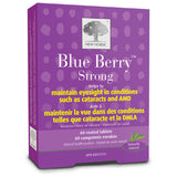 New Nordic Blue Berry Strong by New Nordic - Ebambu.ca natural health product store - free shipping <59$