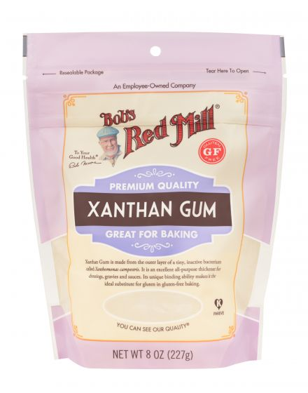 Bob's Red Mill - Xanthan Gum 227 g - Ebambu.ca free delivery >59$