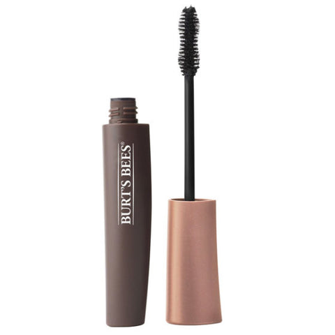 Burt's Bees - All Aflutter Multi-benefit Mascara - 2 Colors - Black Brown - Ebambu.ca FREE SHIPPING OVER 59$