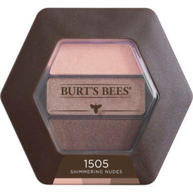 Burt's Bees - Eye Shadow - 4 Colors