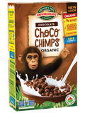 Envirokidz cereal - Chocolate Choco Chimps - Ebambu.ca free delivery >59$