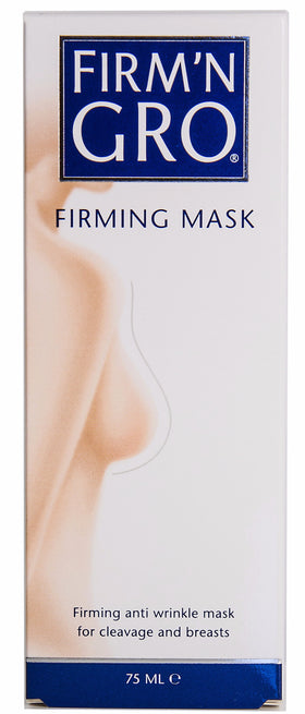 Firm'N Gro Firming Mask