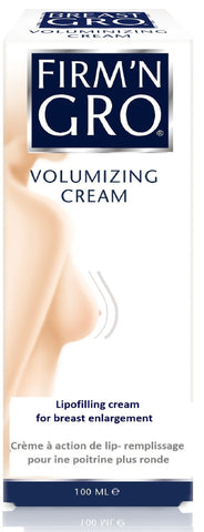 Firm'N Gro Volumizing Cream by Firm'N Gro - Ebambu.ca natural health product store - free shipping <59$