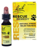 Fleur de Bach Rescue - Rescue Remedy Pet 10 ml - Ebambu.ca free delivery >59$