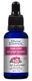 Divine Essence - Organic Rosehip 30mL by Divine Essence - Ebambu.ca natural health product store - free shipping <59$