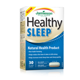 Jamieson Healthy Sleep 30 caps