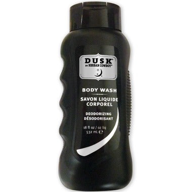 Herban Cowboy - Dusk Body Wash - Ebambu.ca FREE SHIPPING OVER 59$