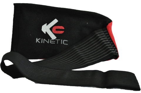 KC Kinetic - Gel pack with adjustable compression wrap by Kc Kinetic - Ebambu.ca natural health product store - free shipping <59$