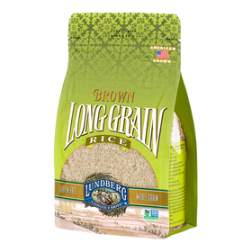 Lundberg Family Farms - Brown Rice