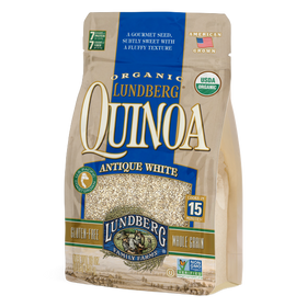 Lundberg Family Farms - Organic Quinoa