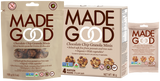 MadeGood - Chocolate Chips granola minis by MadeGood - Ebambu.ca natural health product store - free shipping <59$