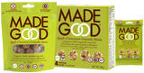 MadeGood - Apple Cinnamon Granola Minis by MadeGood - Ebambu.ca natural health product store - free shipping <59$