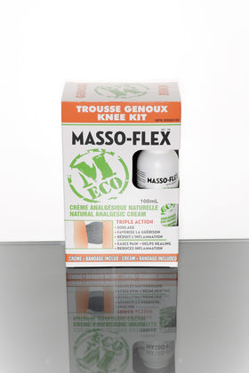 Masso-Flex - Genou 100 ml