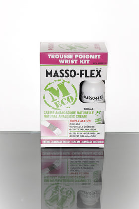 Masso-Flex - Poignet 100 ml