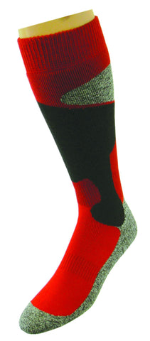 Incrediwear Avalanche Ski Socks by Incrediwear - Ebambu.ca natural health product store - free shipping <59$