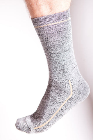 Incrediwear Merino Socks Thin Crew by Incrediwear - Ebambu.ca natural health product store - free shipping <59$