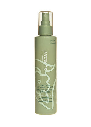 Suncoat Hair Spray with fragrance 210ml by Suncoat - Ebambu.ca natural health product store - free shipping <59$