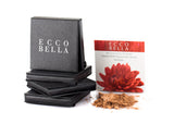 Ecco Bella Flower Color Face Powder - 4 colours