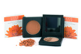 Ecco Bella Flower Color Face Bronzing Powder - 2 colours