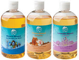 Mountain Sky Liquid Castile Soap
