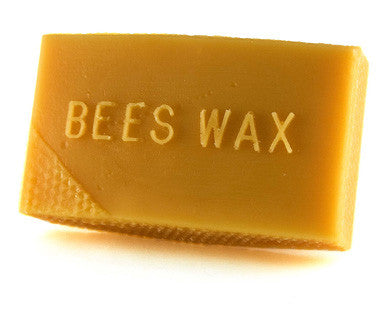 Honey Candles - Natural Beeswax Blocks by Honey Candles - Ebambu.ca natural health product store - free shipping <59$