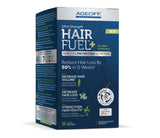 Nuvocare - Age Off Hairfuel 30 softgels by Nuvocare - Ebambu.ca natural health product store - free shipping <59$