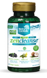 Nuvocare - ZenCleanse with Activated Charcoal 60 Vcaps by Nuvocare - Ebambu.ca natural health product store - free shipping <59$