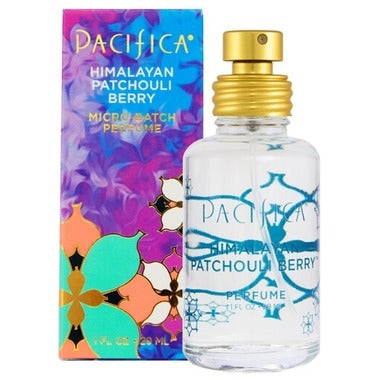 Pacifica - Perfume Hair & Body Mist - 9 Sents