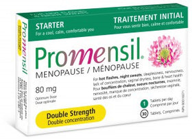 Promensil Double 80 mg 30 capsules
