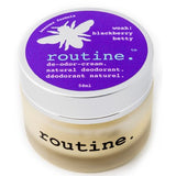 Routine - Beeswax - Blackberry Betty - Ebambu.ca free delivery 59$