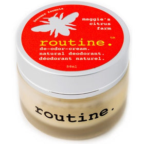 Routine - Beeswax