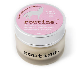 Routine - Clay & Beeswax