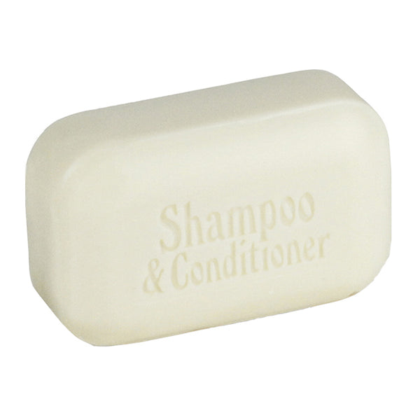 The Soap Works - Shampoo Bar with Conditioner - Ebambu.ca free delivery >59$