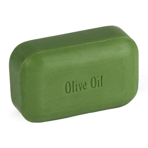 The Soap Works - Soap Bar - 4 Scents - Olive Oil - Ebambu.ca free delivery >59$