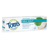 Tom's of Maine - Premium Adult Toothpaste - Refreshing Mint Sea Salt - Ebambu.ca free delivery >59$