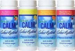 Natural Calm - Magnesium Citrate Powder