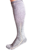 Incrediwear Merino Socks Thin Knee