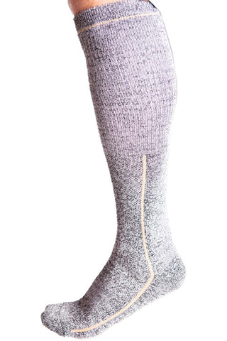 Incrediwear Merino Socks Thick Knee by Incrediwear - Ebambu.ca natural health product store - free shipping <59$