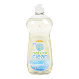 Nature Clean Dishwashing Liquid 740 ml