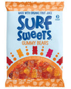 Surf Sweets - Gummy by Surf Sweets - Ebambu.ca natural health product store - free shipping <59$