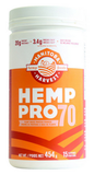 Manitoba Harvest Hemp Pro 70 454 g by Manitoba Harvest - Ebambu.ca natural health product store - free shipping <59$