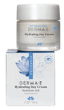 Derma e - Hydrating Day Cream by Derma e - Ebambu.ca natural health product store - free shipping <59$