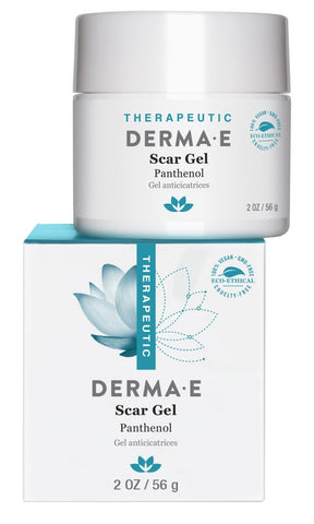 Derma e - Scar Gel by Derma e - Ebambu.ca natural health product store - free shipping <59$